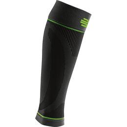 Compression Sleeves Lower Leg marine (x-long)
