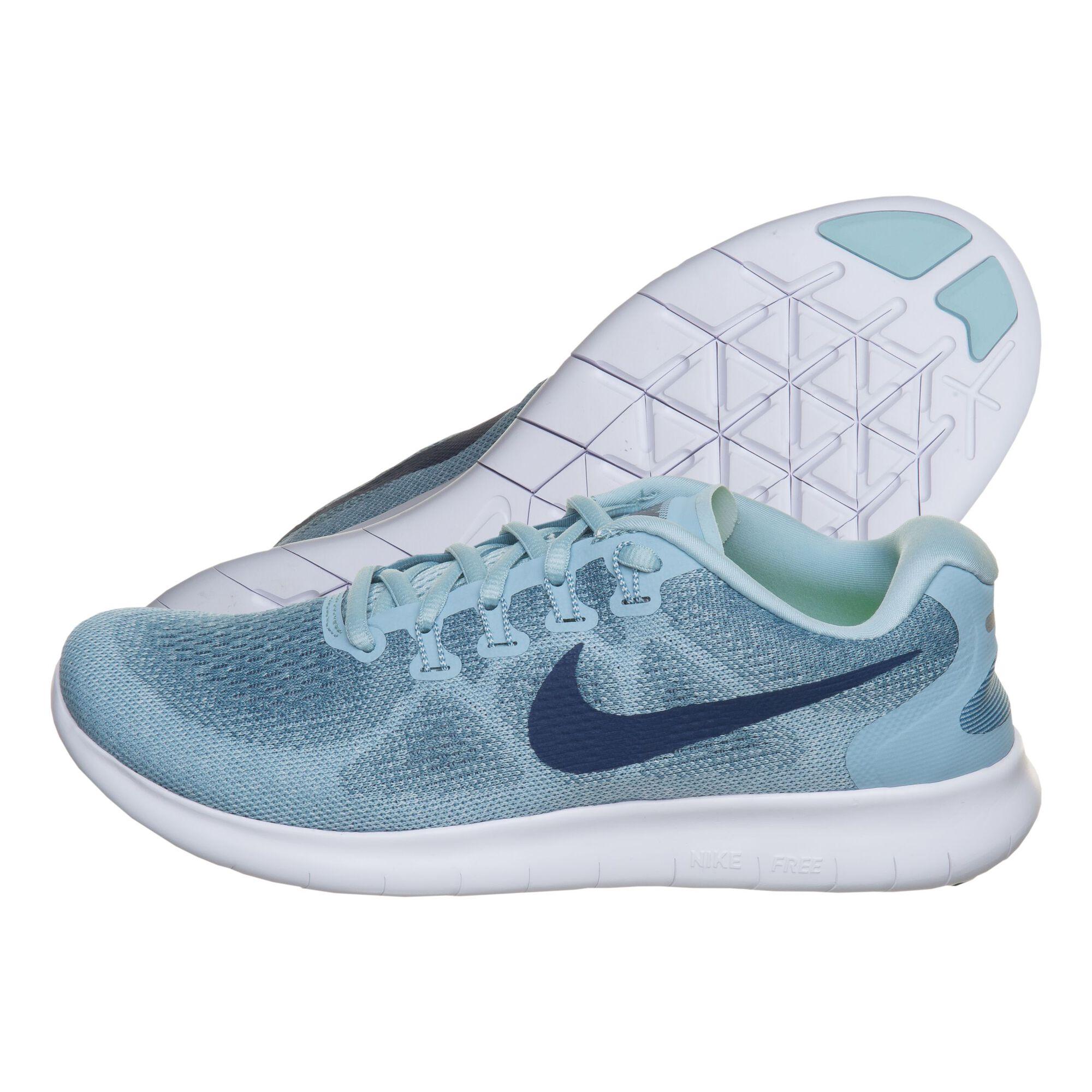 820f4cd68405 buy Nike Free Run Flyknit 2017 Natural Running Shoe Women - Light ...
