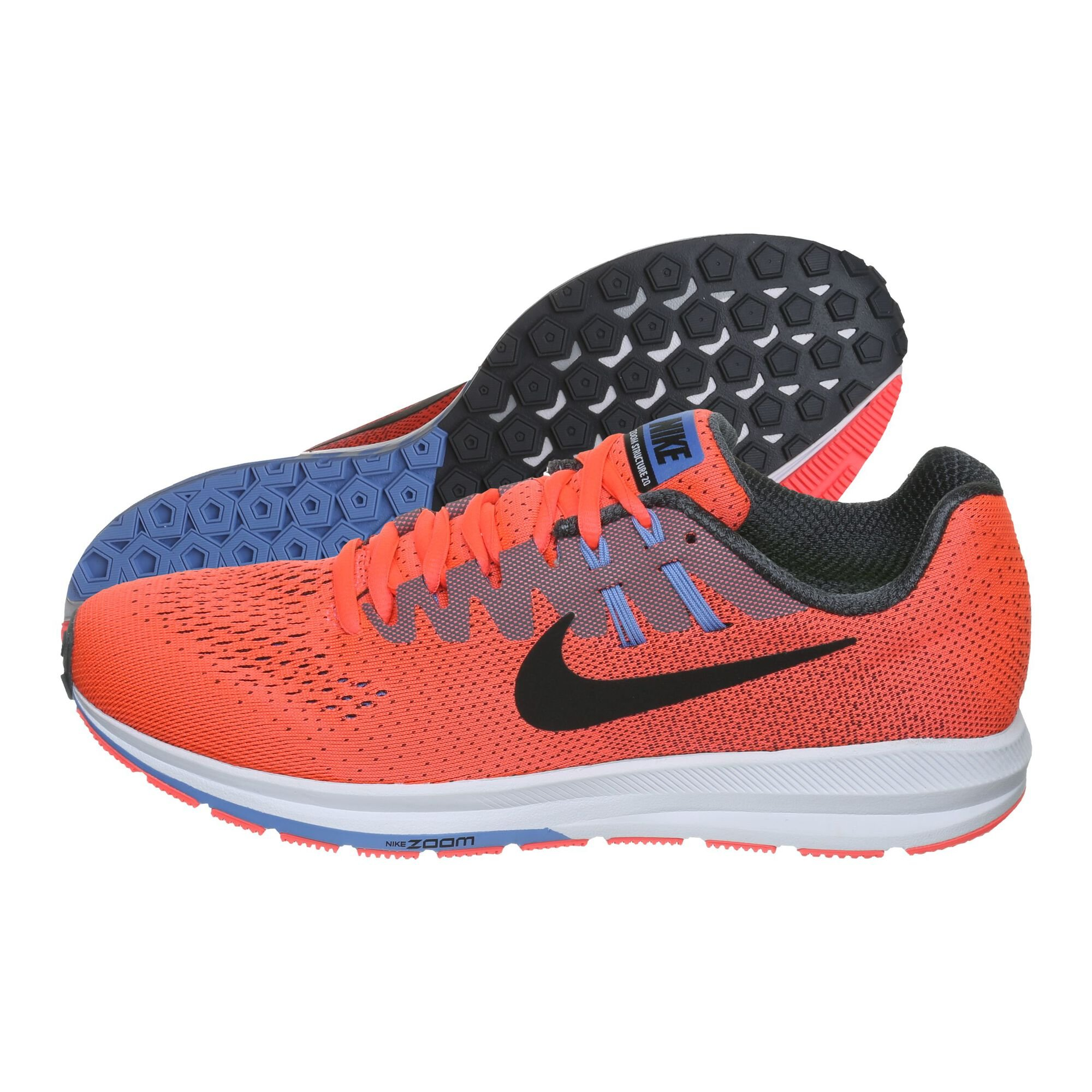 size 40 67823 efa0b buy Nike Air Zoom Structure 20 Stability Running Shoe Women ...