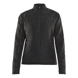 Eaze Fusion Warm Jacket Women