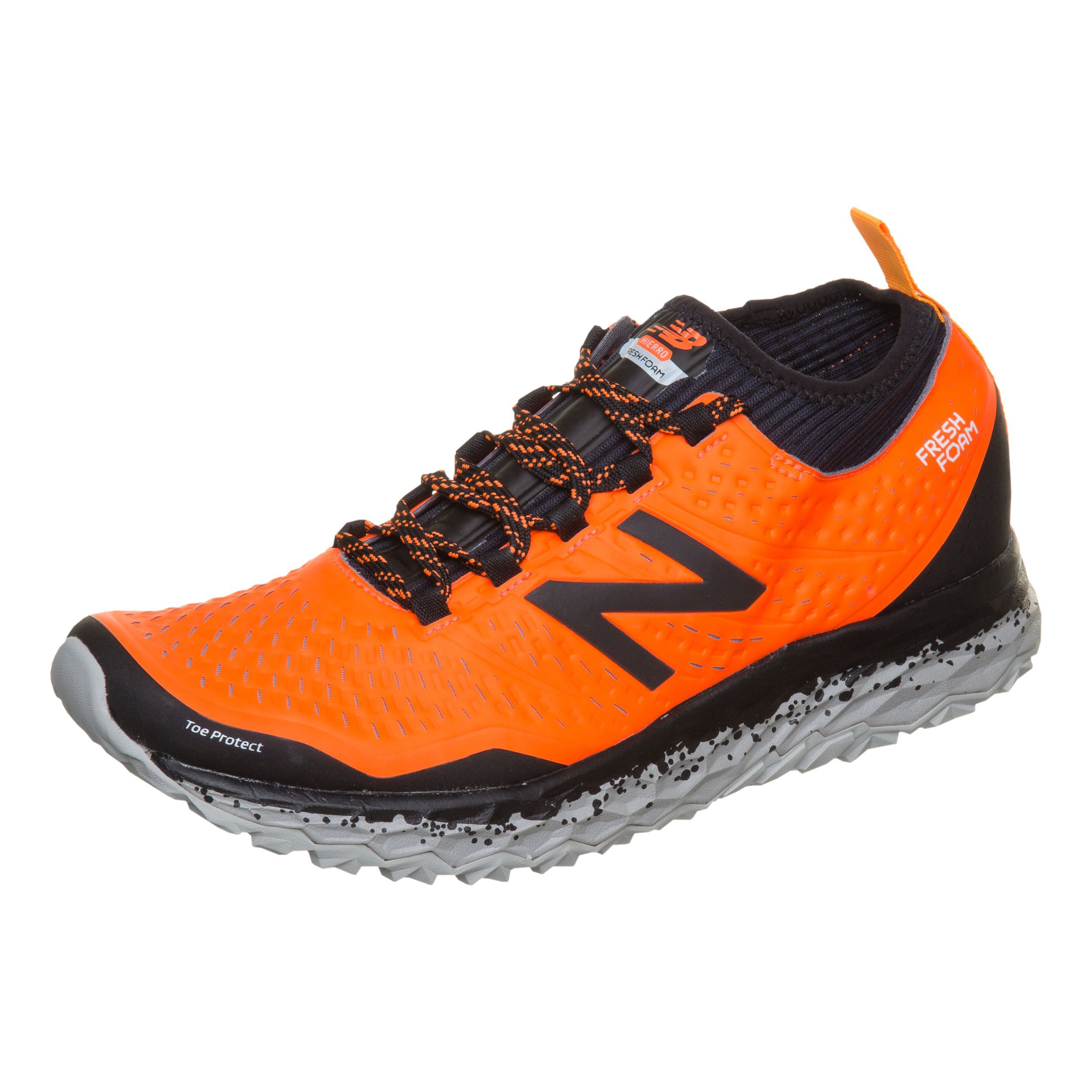 buy New Balance Fresh Foam Hierro V3 Trail Running Shoe Men
