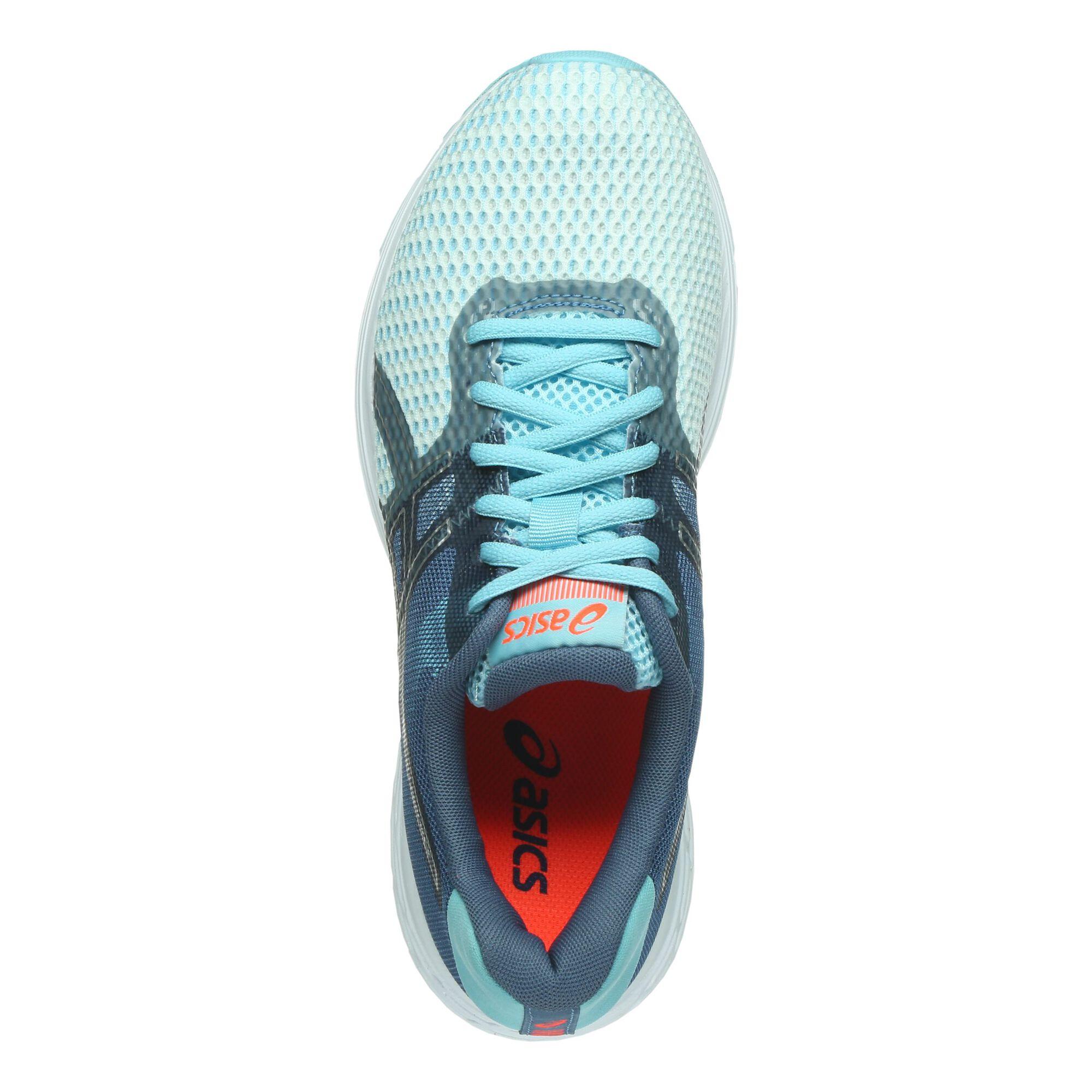 b49ff63456 buy Asics Gel-Phoenix 9 Stability Running Shoe Women - Dark Blue ...