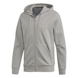 Must Have Plain Full-Zip Men