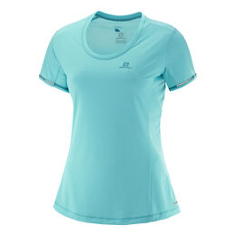 Agile Shortsleeve Tee Women
