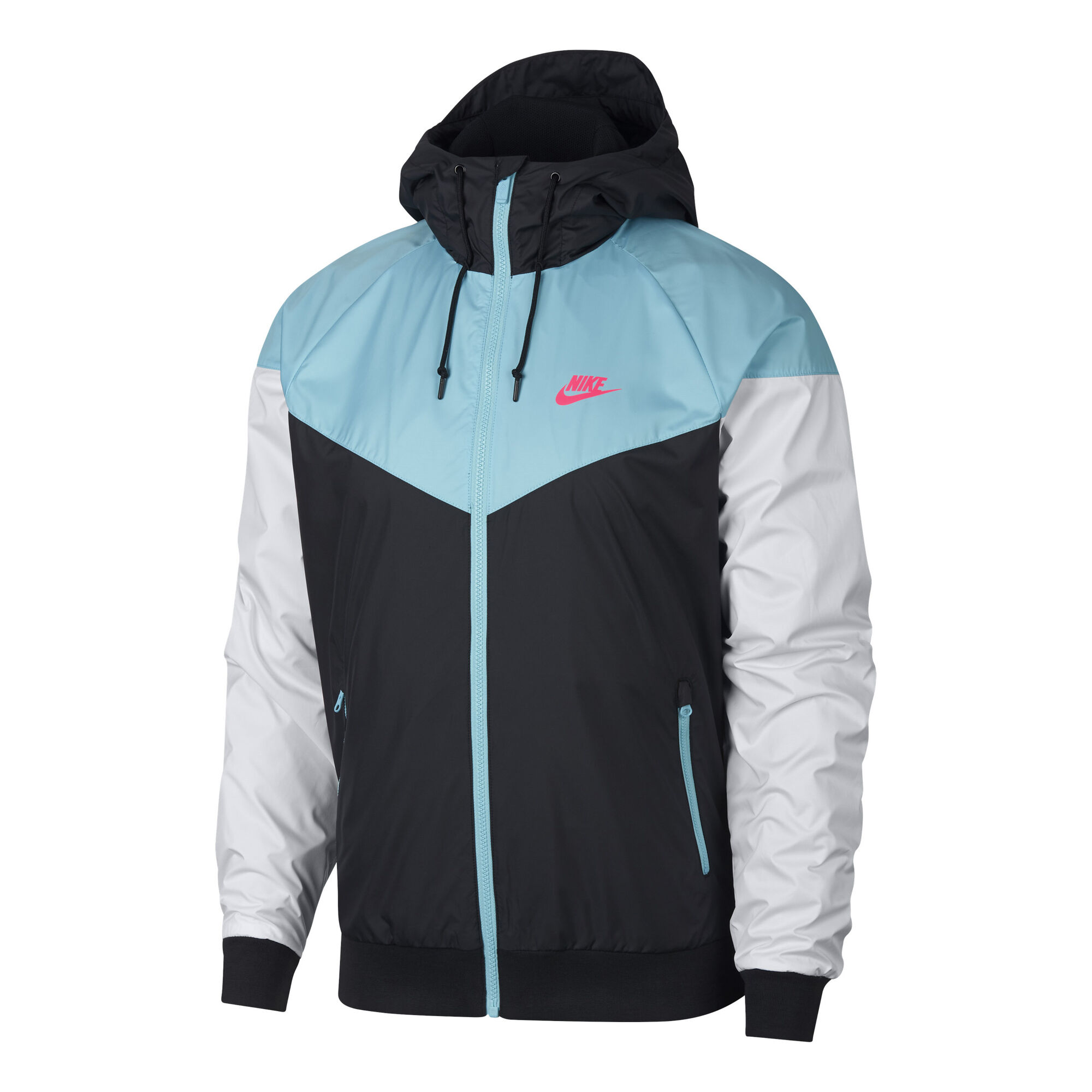 buy Nike Sportswear Windrunner Training Jacket Men - Black f441c4316