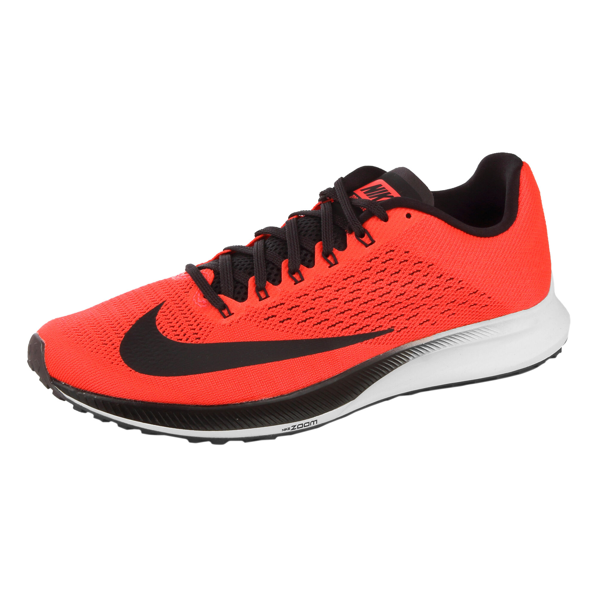 pedir en progreso cada vez  buy Nike Air Zoom Elite 10 Neutral Running Shoe Men - Red, Black online |  Jogging-Point