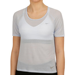 Miler Short-Sleeve Running Top Women
