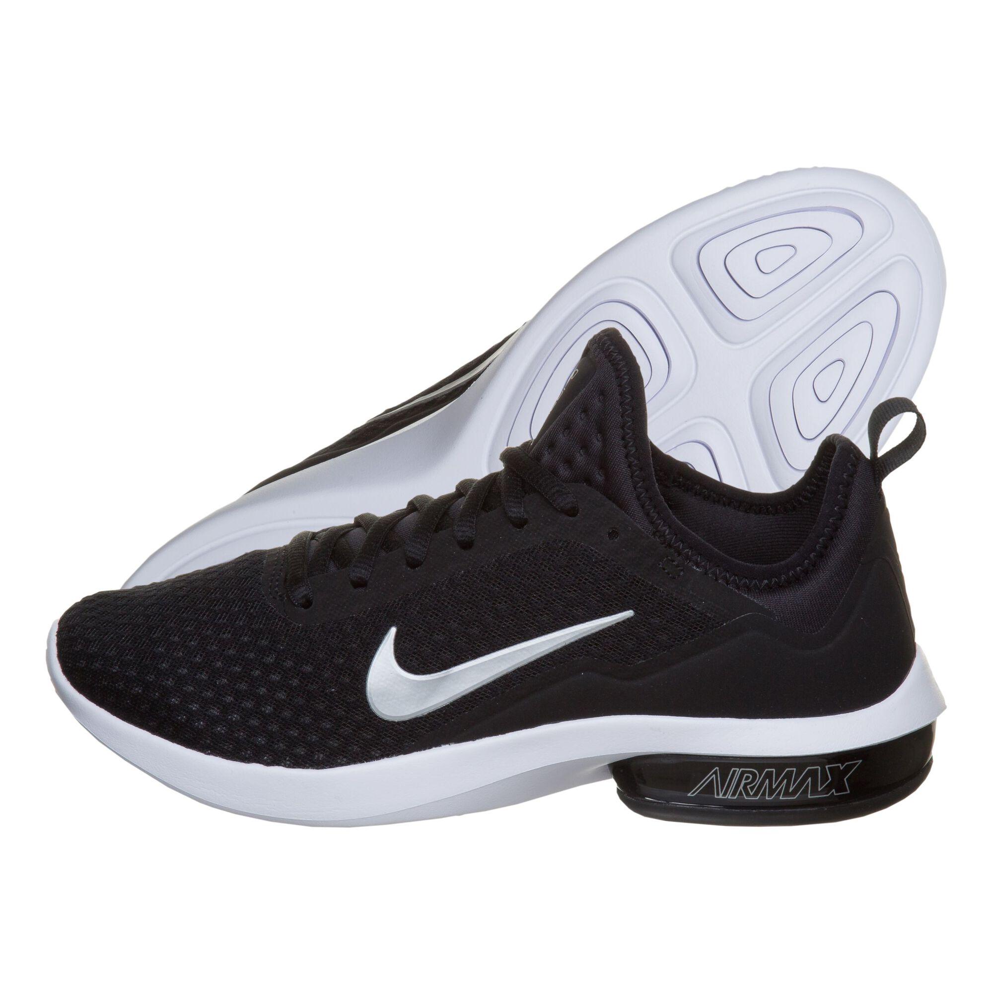 959f496e82595 buy Nike Air Max Kantara Neutral Running Shoe Women - Black, Silver ...