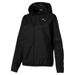 Ignite Hooded Wind Jacket Women